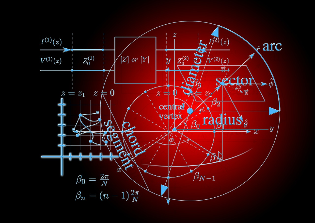 mathematics, physics, formula